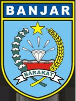 banjarkab logo